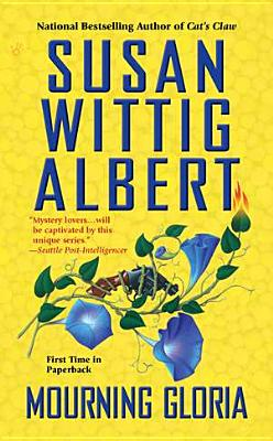 Cat's Claw, Albert, Susan Wittig