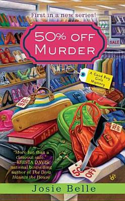 Image for 50% Off Murder (Good Buy Girls)