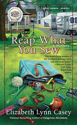 Image for Reap What You Sew (Southern Sewing Circle Mysteries)