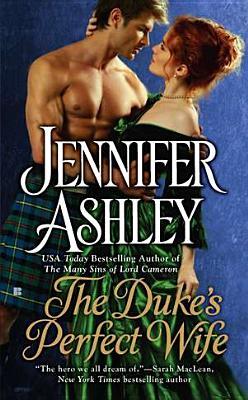 Image for The Duke's Perfect Wife (Mackenzies Series)
