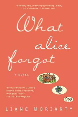 Image for What Alice Forgot