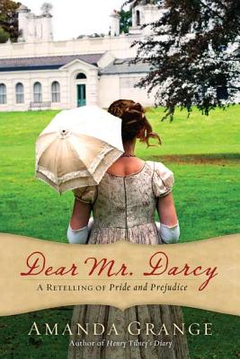 Image for Dear Mr. Darcy