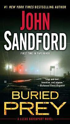 Buried Prey, John Sandford