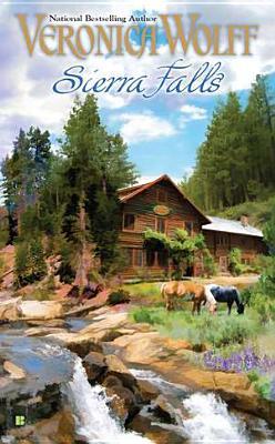 Image for Sierra Falls (Berkley Sensation)