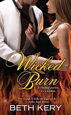 Image for Wicked Burn (Berkley Sensation)