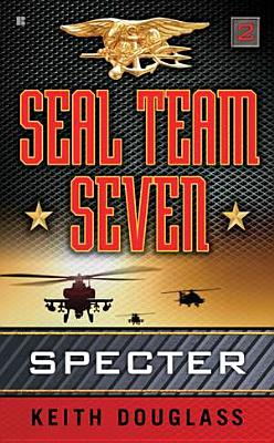 Image for Seal Team Seven 02: Specter