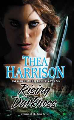 Image for Rising Darkness (A Game of Shadows Novel)