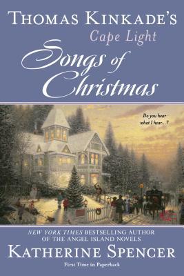 Image for Thomas Kinkade's Cape Light: Songs of Christmas