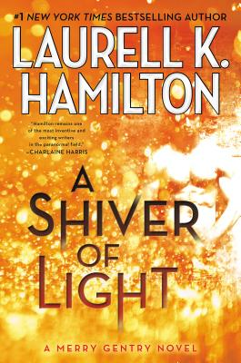 Image for A Shiver of Light (Merry Gentry)