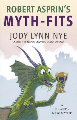 Image for Myth-Fits