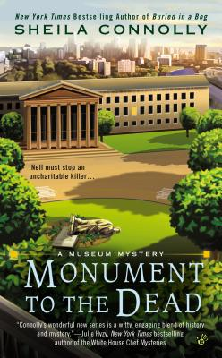 Monument to the Dead (A Museum Mystery), Sheila Connolly