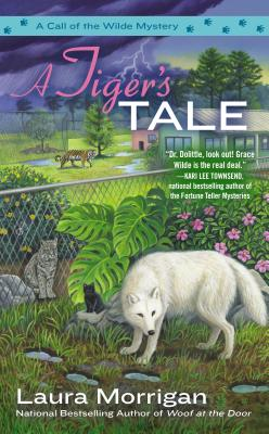 Image for A Tiger's Tale (A Call of the Wilde Mystery)