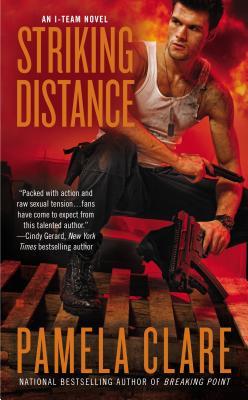 Image for Striking Distance (An I-Team Novel)