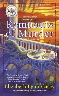 Image for Remnants of Murder (Southern Sewing Circle Mystery)