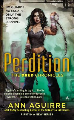 Image for Perdition (The Dred Chronicles)