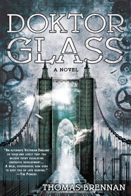 Image for Doktor Glass