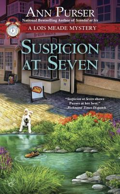Image for Suspicion at Seven: A Lois Meade Mystery