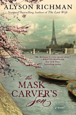 Image for The Mask Carver's Son