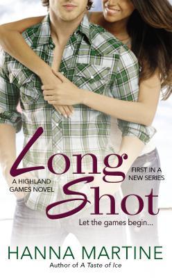 Image for Long Shot (A Highland Games Novel)