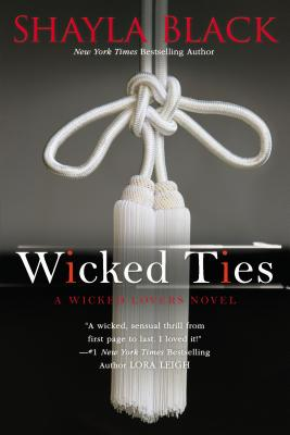 Image for WICKED TIES