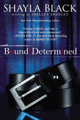 BOUND AND DETERMINED -- BARGAIN BOOK, BLACK, SHAYLA