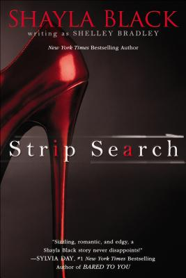STRIP SEARCH, BLACK, SHAYLA