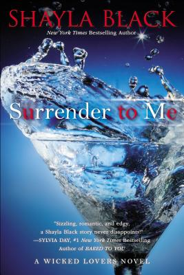 Image for SURRENDER TO ME
