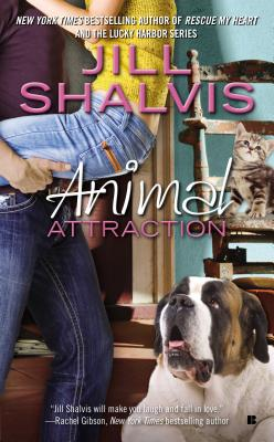 Image for Animal Attraction (An Animal Magnetism Novel)
