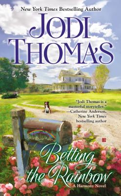 BETTING THE RAINBOW, Thomas, Jodi