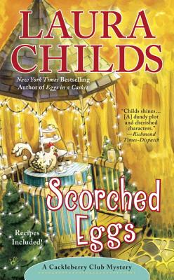 Image for Scorched Eggs