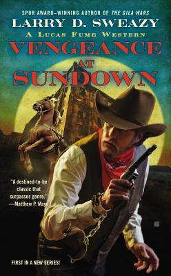 Image for Vengeance at Sundown