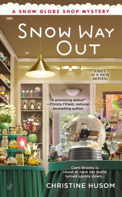 Image for Snow Way Out (A Snow Globe Shop Mystery)