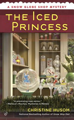 Image for Iced Princess, The