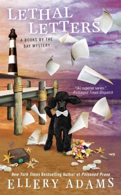 Image for Lethal Letters (A Books by the Bay Mystery)