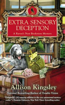 Extra Sensory Deception, Kingsley, Allison