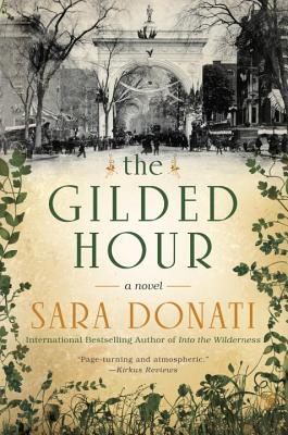Image for The Gilded Hour
