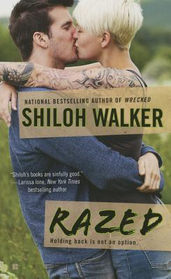 Razed (A Barnes Brothers novel), Walker, Shiloh