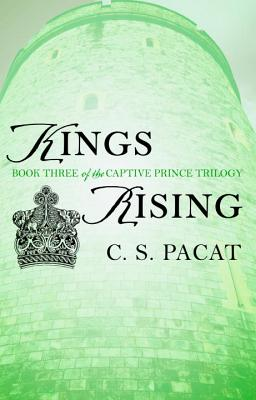 Image for KING RISING