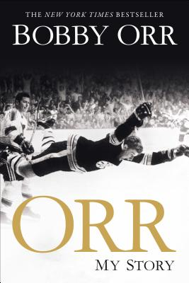 Image for Orr: My Story