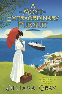 "Image for ""Most Extraordinary Pursuit, A"""