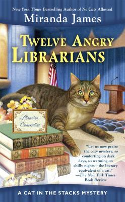 Image for Twelve Angry Librarians