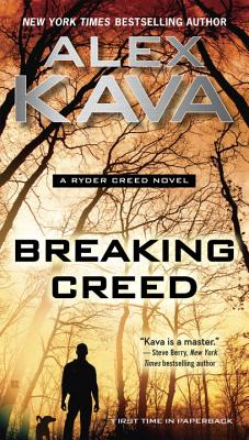 Image for Breaking Creed  (Bk 1 Ryder Creed / Maggie O'Dell)