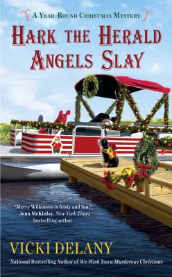 Image for Hark the Herald Angels Slay (A Year-Round Christmas Mystery)