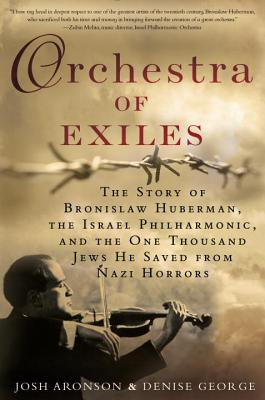 Image for Orchestra Of Exiles