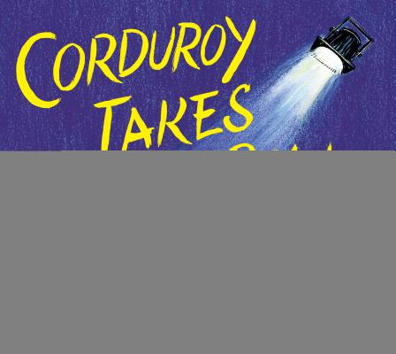 Image for Corduroy Takes a Bow