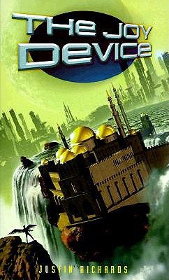 Doctor Who: the Joy Device Doctor Who: New Adventures, Richards, Justin