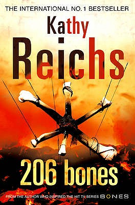 Image for 206 Bones #12 Temperance Brennan [used book]