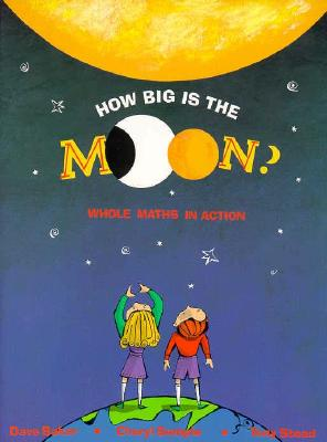 Image for How Big Is the Moon