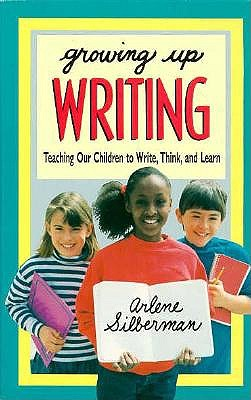 Image for Growing Up Writing
