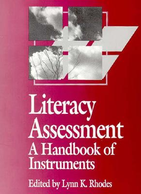Image for Literacy Assessment: A Handbook of Instruments